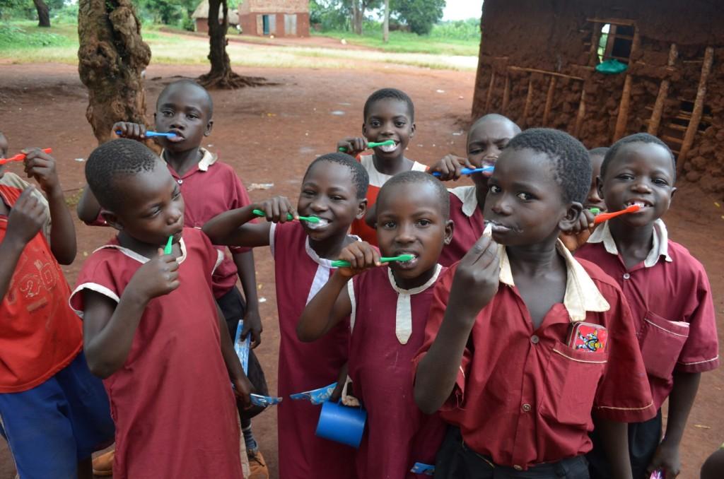 Tandartsenproject Busaana