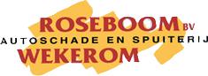Logo Roseboom